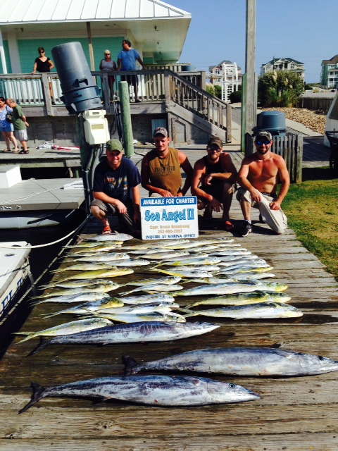 Hatteras fishing reports 2014 for Hatteras fishing reports